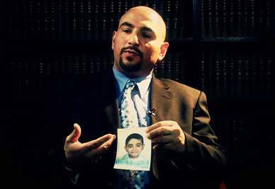 Mohammed Kinani RICK ROWLEY, BIGNOISEFILMS.ORG
